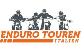 Enduro Touren Italien